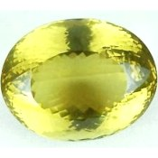 Citrine 21.88 CTS IF