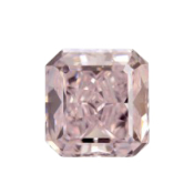 Diamant Rose 0.21 CT