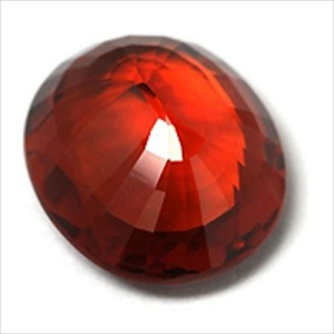 Spessartite Mandarin 2.00 CTS IF