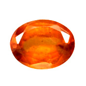 Grenat Hessonite 2.46 CTS