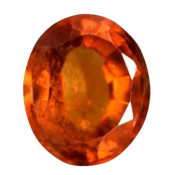 Grenat Hessonite 1.51 CTS