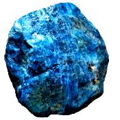 Apatite 447 Grs 2235.45 CTS Cristal