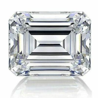 Moissanite 1.28 CTS IF