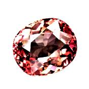 Rubellite 2.54 CTS IF