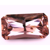 Morganite 2.14 CTS IF Unfound
