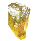 Citrine 288.90 CTS Brute IF Offert à Guillaume SohIer CD 284.30 €