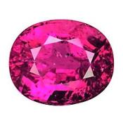 Rubellite Tourmaline Rouge 1.62 CTS