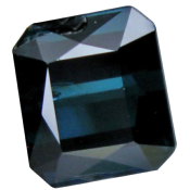 Tourmaline 2.93 CTS Indicolite IF