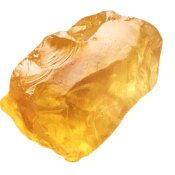 Citrine 324.35 CTS Brute
