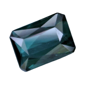 Tourmaline 2.17 CTS Indicolite IF