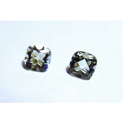 Aigues Marines  4.50 CTS Paire