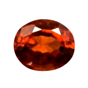 Grenat Hessonite 2.32 CTS