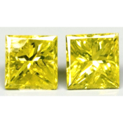 Diamants 0.22 CT Paire