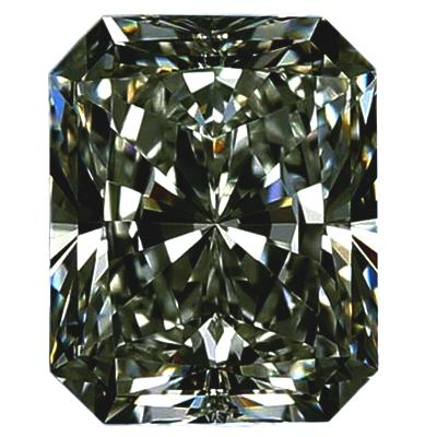 Moissanite 12.60 CTS IF