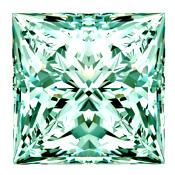 Moissanite 12.61 CTS IF