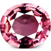 Rubellite 1.70 CTS IF Tourmaline Rose