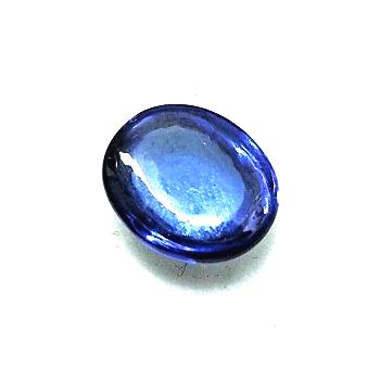 Saphir 11.50 CTS Cabochon IF