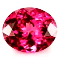 Spinelle 1.65 CTS IF