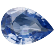 Saphir 0.71 CT IF Non Chauffé