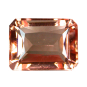 Morganite 12.22 CTS IF