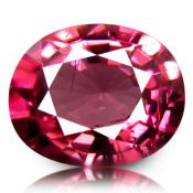 Rubellite 1.62 CTS
