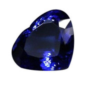 Tanzanite 114.12 CTS IF à commander