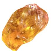 Citrine 285.40 CTS Brute