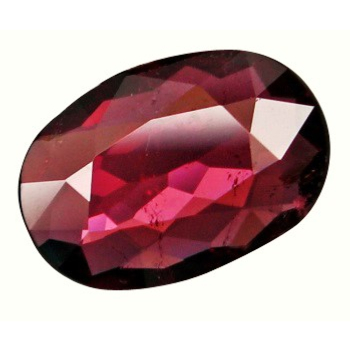 Rubellite 4.14 CTS IF Tourmaline Rouge