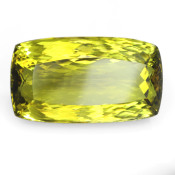 Citrine 116.70 CTS IF